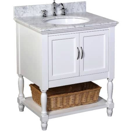 "Wayfair Beverly 30"" vanity"
