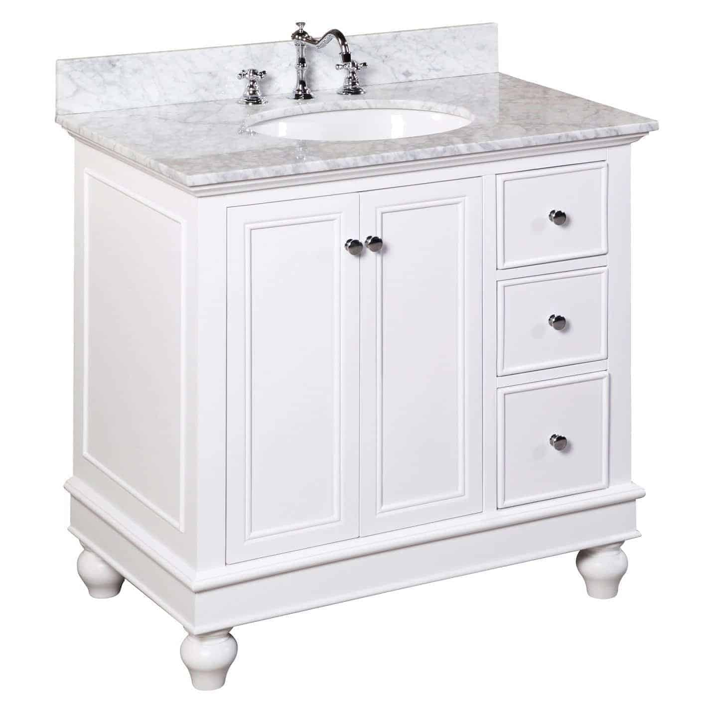 "Wayfair Bella 36"" vanity"