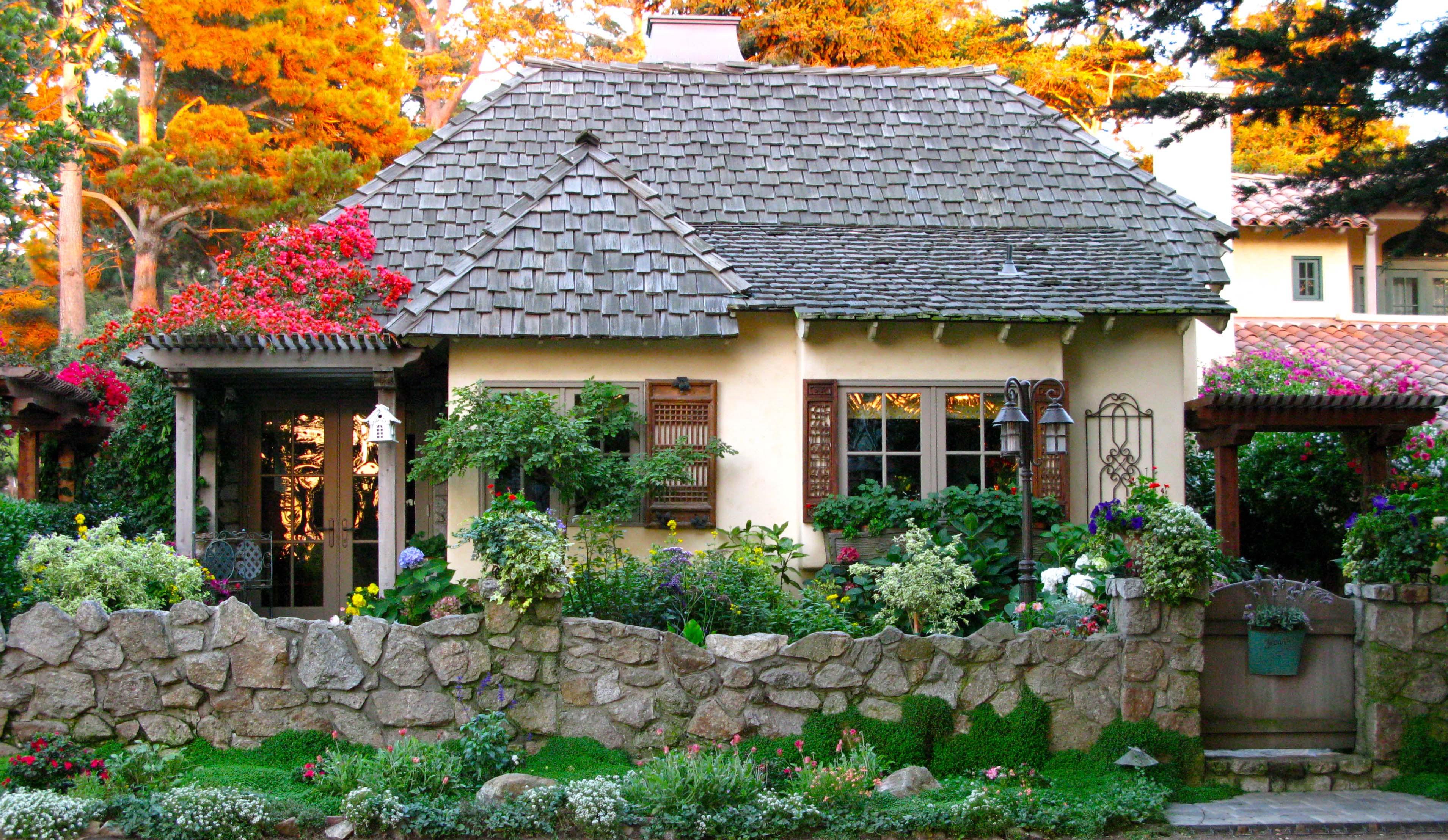 Cottage musings for February. www.chatfieldcourt.com