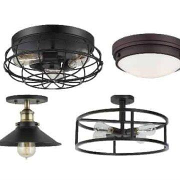 pendant ceiling lights