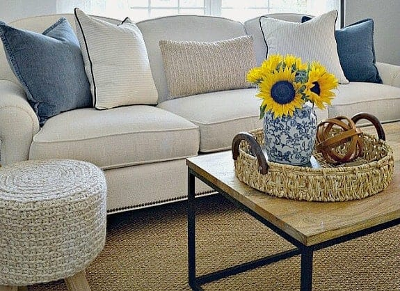 Why I Love Natural Fiber Area Rugs