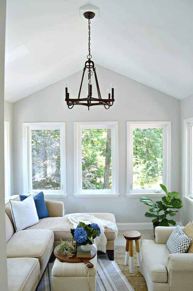 Small Sunroom Images small sunroom decorating ideas | chatfield court