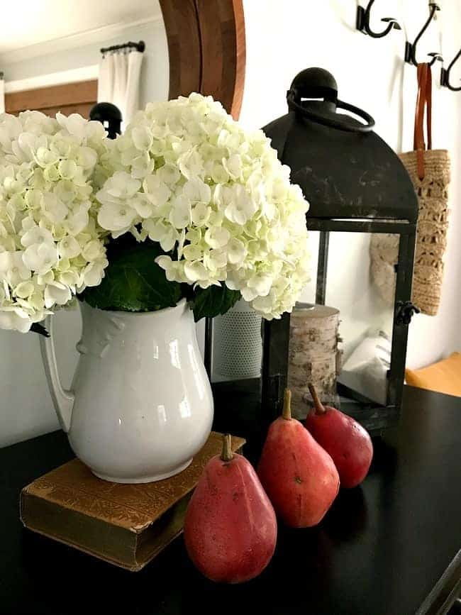 Tour my fall home with simple and natural seasonal touches.
