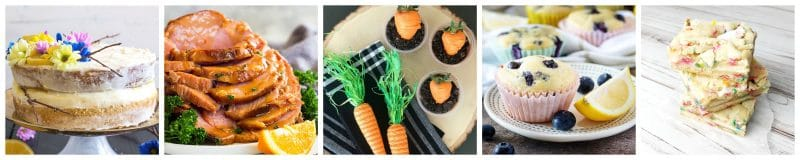 A close up of food and DIY carrots