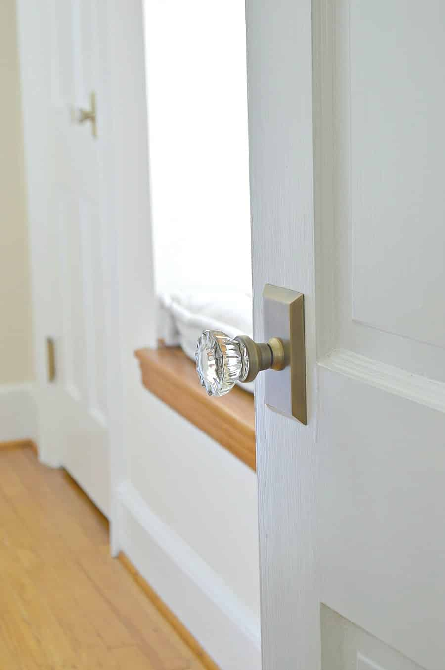 Replacing Old Door Knobs And Hinges The Best Kept Secret