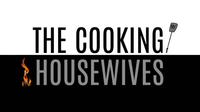 the cooking housewives graphic