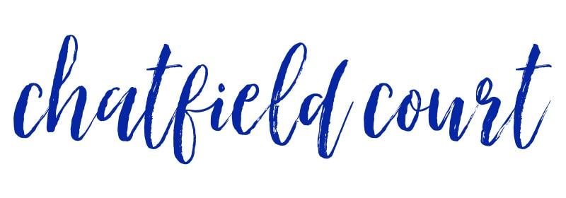 Chatfield Court logo